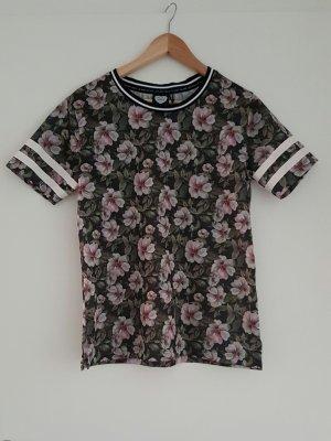 Shirt mit floralem Muster von catwalk junkie Gr. S