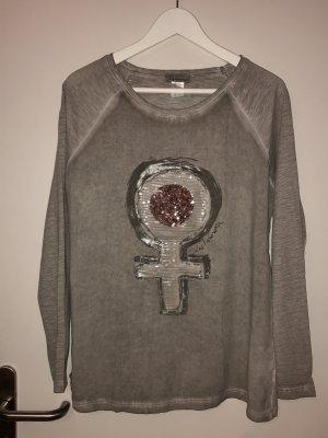 Shirt mit Frauensymbol