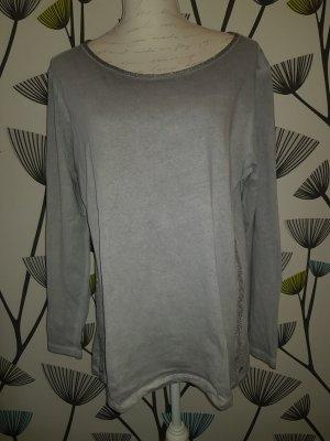 Shirt mit Glitzer