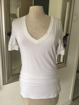 Shirt mit hübschen Schleifen
