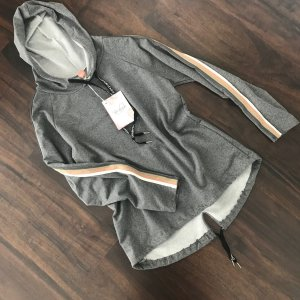 believe Hooded Shirt multicolored