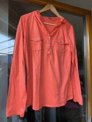 Shirt mit Kapuze von Marmot