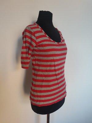 Shirt mit kurzen Ärmeln