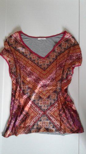 Shirt mit orientalischen Print von Promod