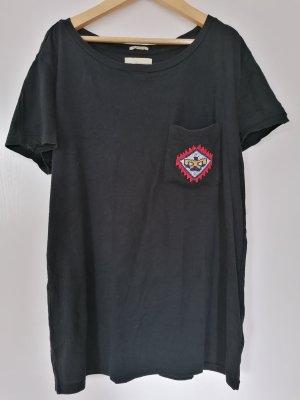 Shirt mit Perlendetail von Denim&Supply Ralph Lauren