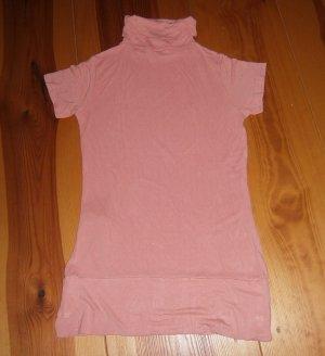 Shirt mit Rollkragen