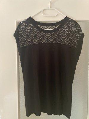 Vero Moda Camiseta negro Acrílico