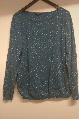 Shirt mit Sternenmuster
