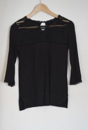 H&M Szydełkowane koszulki kupuj korzystnie | Second Hand  zDafX