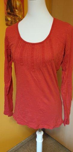 Shirt mit Strukturdetails in Größe L/40, von Gin Tonic