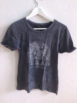 Shirt mit Texas Aufdruck
