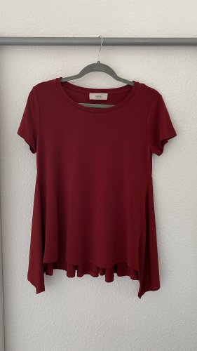 Heine Camisa tipo túnica multicolor Poliéster