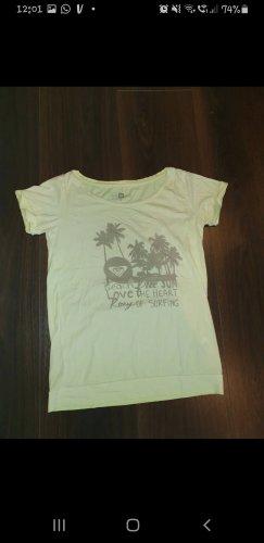 Shirt neongelb *Roxy*
