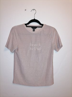 New Look T-shirt rosé-rose chair