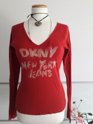 Shirt, New York, DKNY