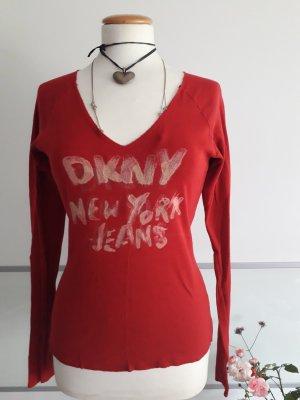 Shirt, New York, DKNY