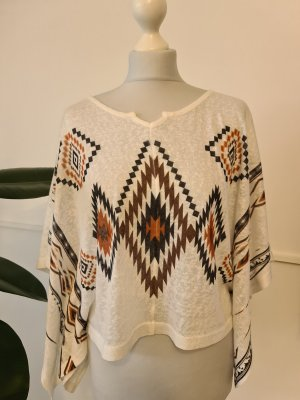 Shirt Oberteil Gr. S/M