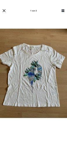 Shirt Oberteil Gr S Neu