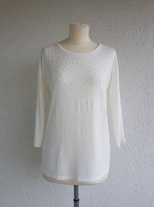Shirt Oberteil mit Details von Betty Barclay in Gr. 38