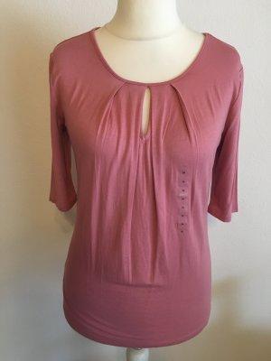 Ann Taylor Camisa rosa