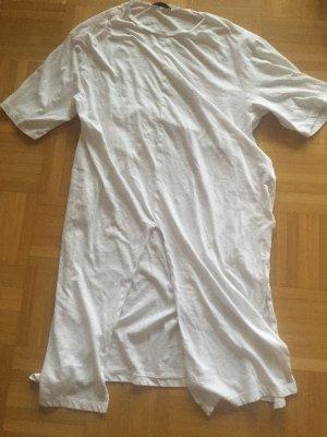 Shirt Oversize extralang Zara