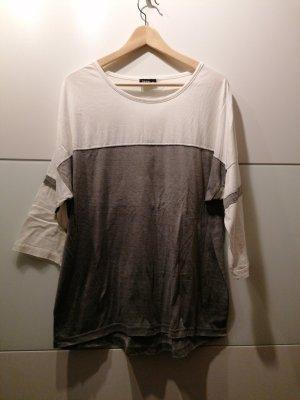 Shirt Oversized 3/4-arm