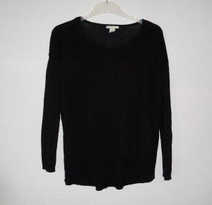 Shirt Pullover / S 38 40 / H&M / vintage Oversize Blogger