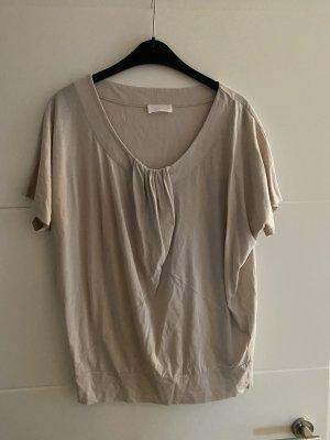 Shirt Pureday Gr. S beige