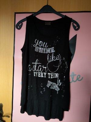 Rainbow T-Shirt black