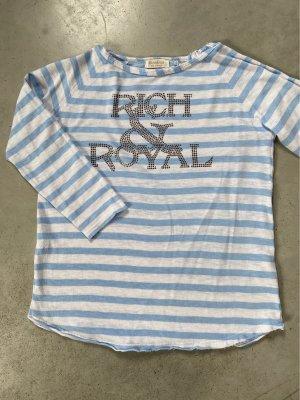 Shirt rich&royal