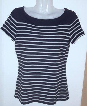 Shirt Ringelshirt in Maritimen Look gestreift