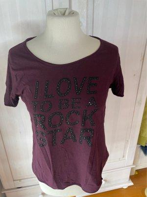 Shirt Rock Star