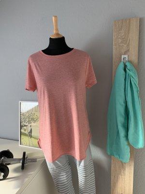 Shirt rosa Gr. M