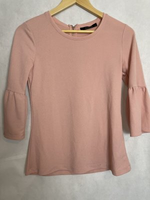 Shirt rosa in Größe XS von Reserved