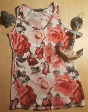 Shirt Rosendruck Gr. 36