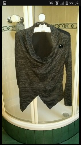 Shirt schwarz colloseum