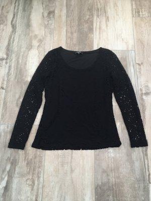 Shirt schwarz Größe 36