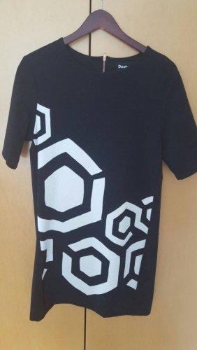 Shirt schwarz von Desigual Größe M