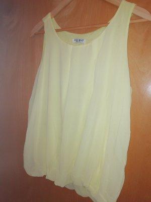 Shirt Sonnengelb