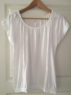 Shirt Soyaconcept Gr 38 weiss