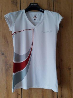 Shirt Sport Neu HeiQ® Pure Technologie