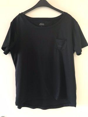 Flatbush T-shirt de sport noir