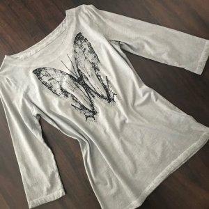 munich freedom Shirt met print veelkleurig Katoen