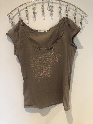 Shirt, T-Shirt