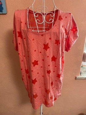 Shirt T-Shirt Gr. 40/42 Pink