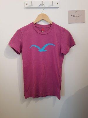 Cleptomanicx T-shirt multicolore