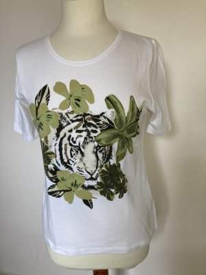 Shirt, T-Shirt von Olsen, Größe 38