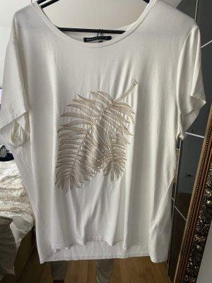 Shirt T-shirt XL 42 Expresso