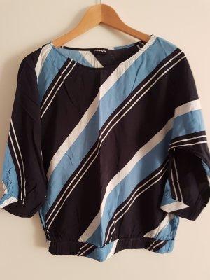 Taifun Boatneck Shirt multicolored