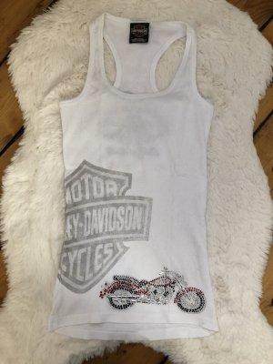 Shirt / Tanktop Harley Davidson * Neu * Größe XS/S/M